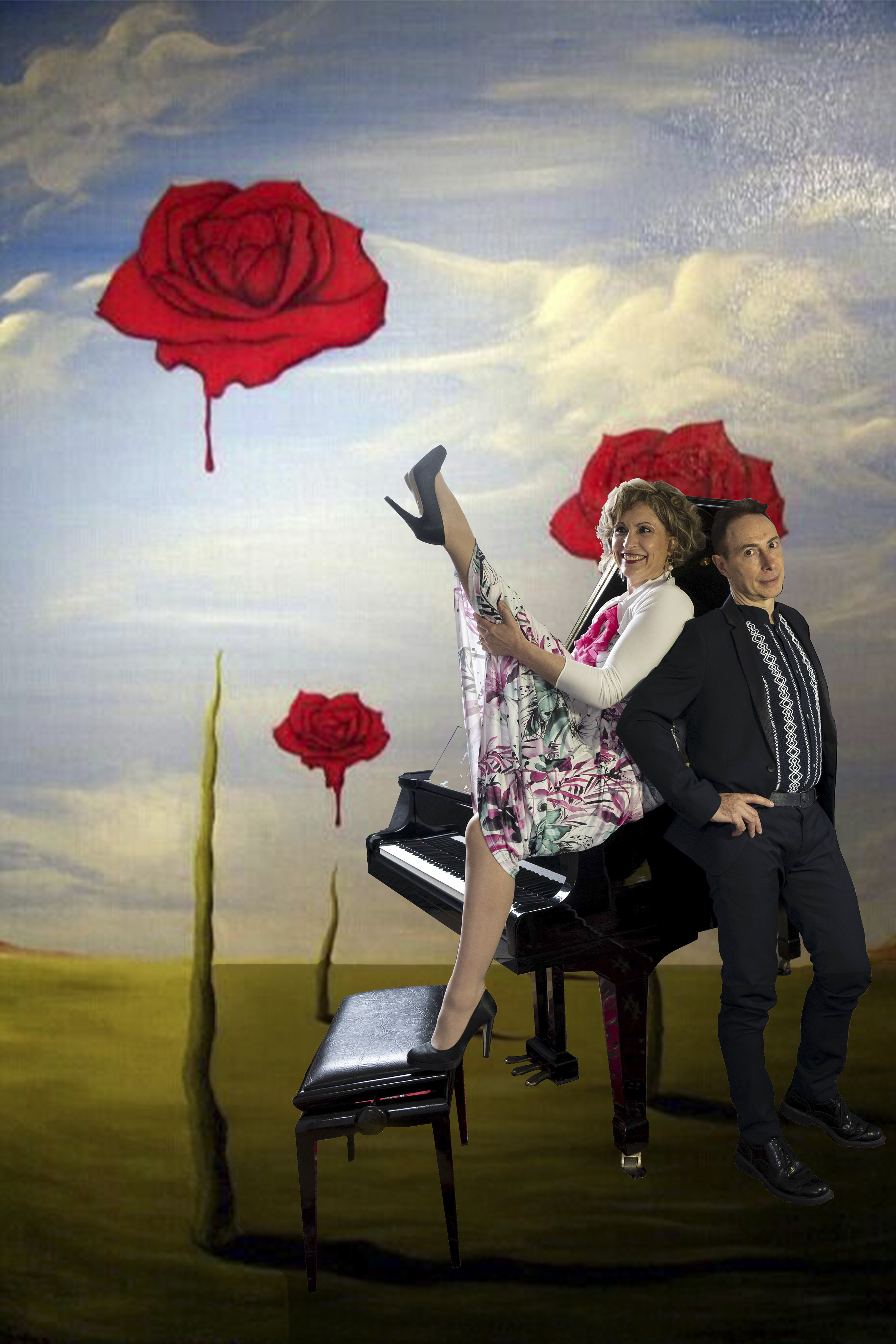 Duo Alterno con fiori rossi _ mediumres